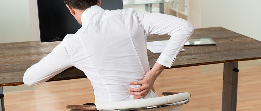 Why Low Back Pain May Not Go Away